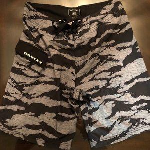Oakley Swim - Men's Oakley Swimsuit size 30